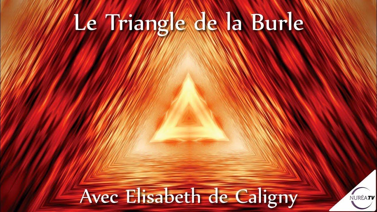lieu les plus mystérieux Le Triangle de la Burle