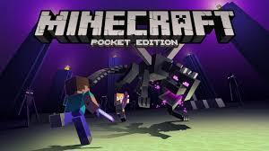 Minecraft Pocket edition