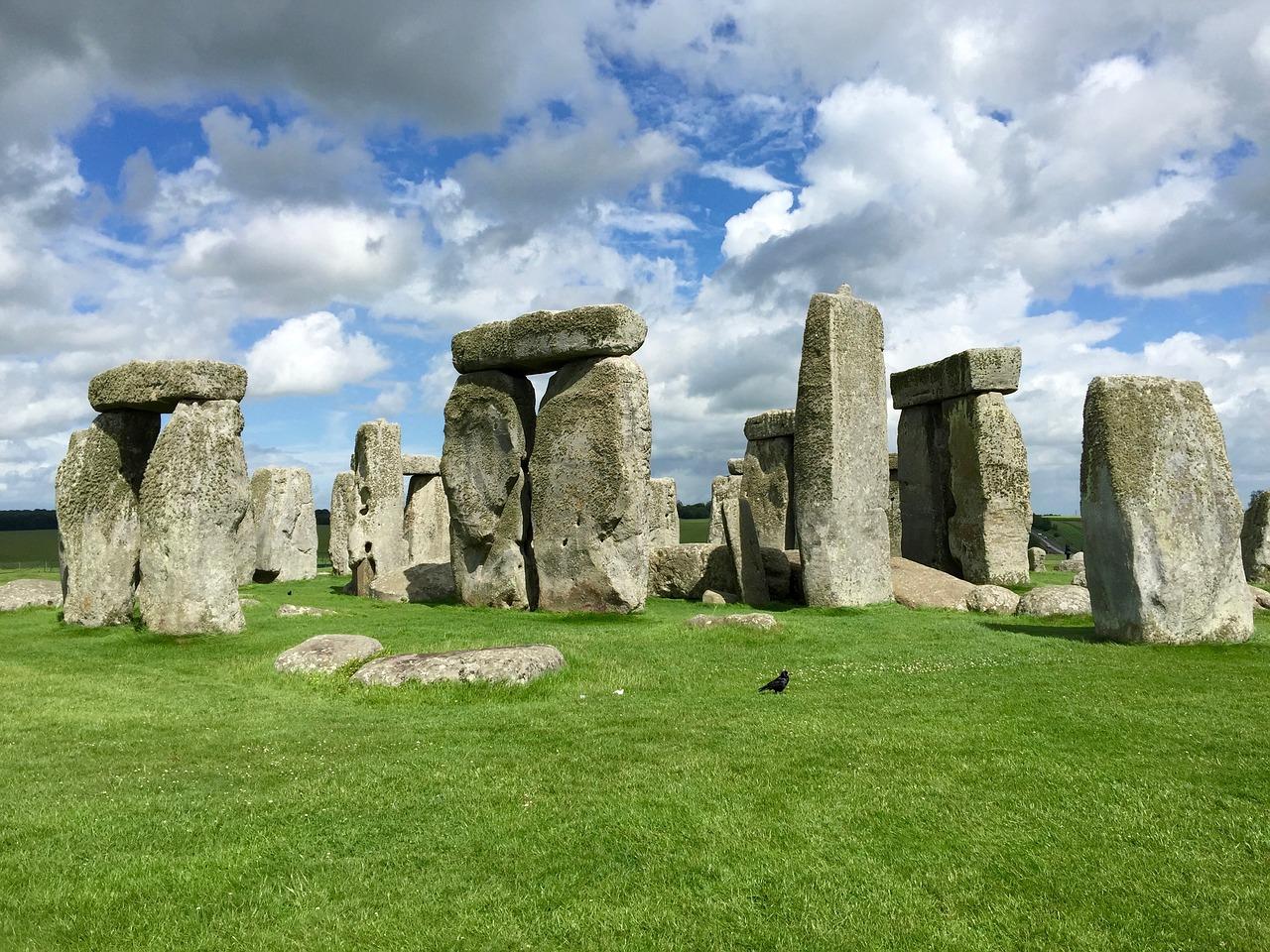 monument de Stonehenge
