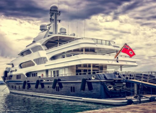 le yacht le plus grand du monde