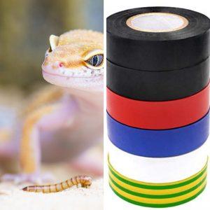 Le gecko biomimétisme