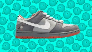 Nike Dunk SB Low Staple NYC Pigeon air jordan