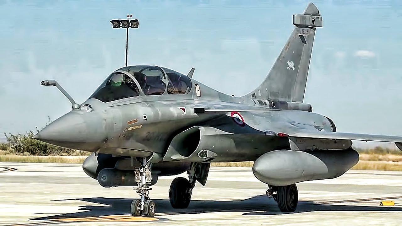 avion rafale les- meilleurs- avions- de -chasse