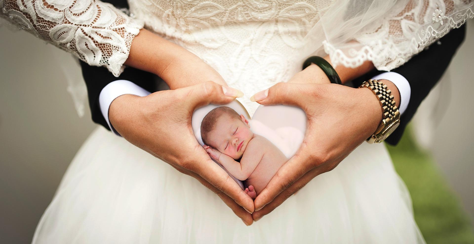 Homme enceinte : pouvoirs corps humain