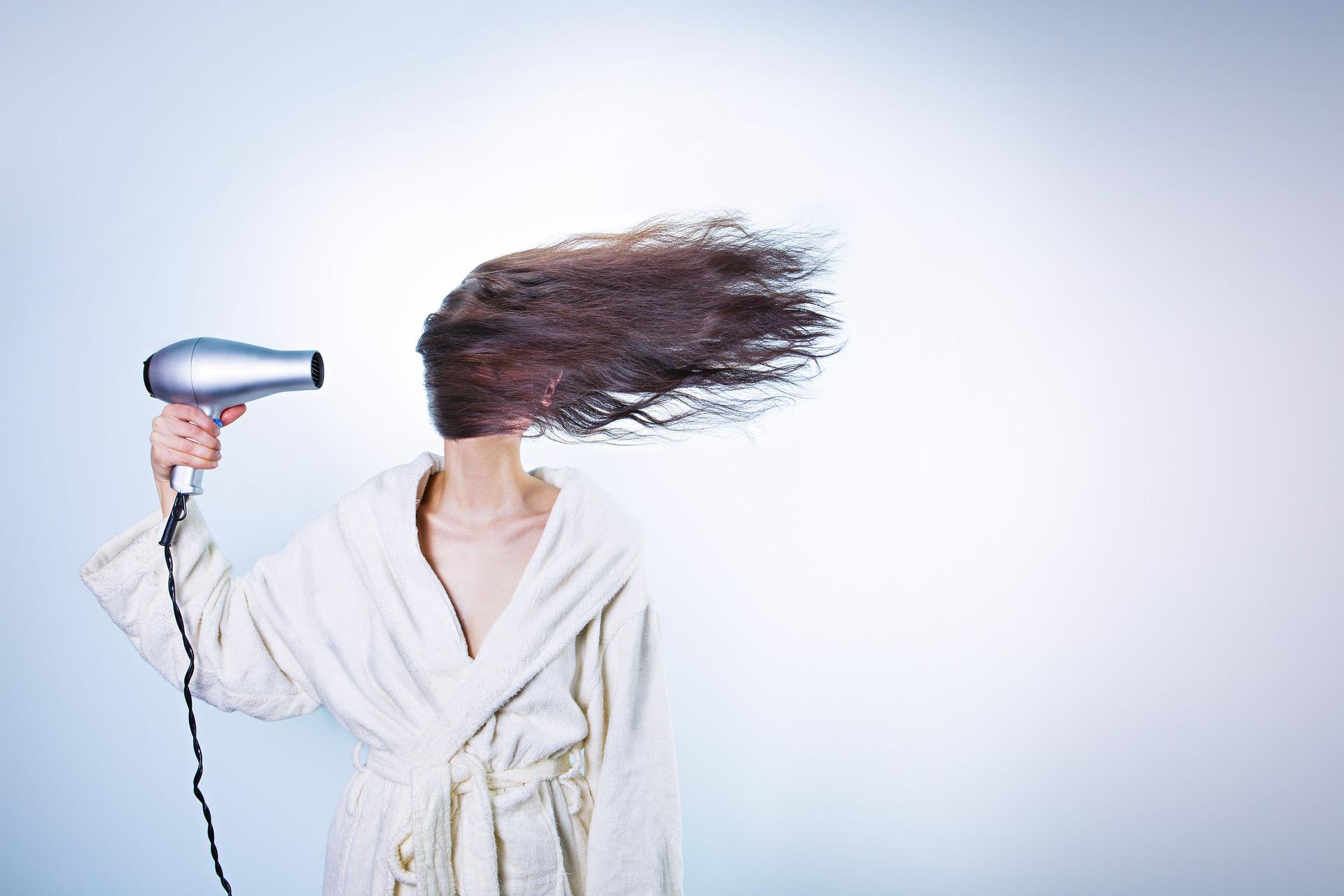 cheveu pousse : pouvoirs corps humain