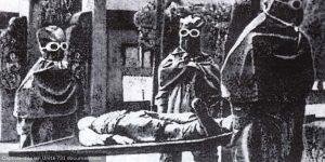 expériences humaine l'unité 731