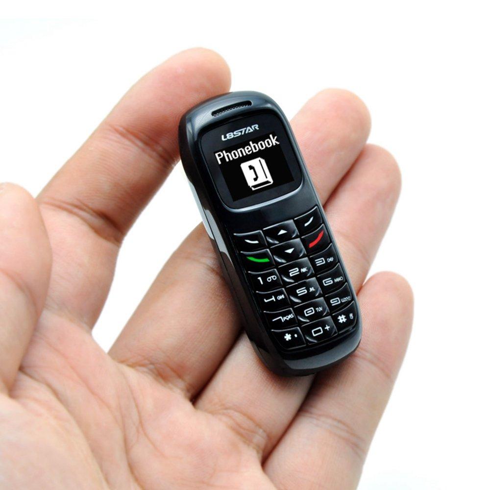 gadget high tech mini téléphone portable prison