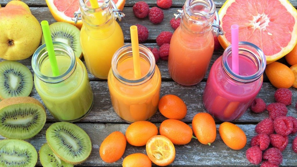 vitamine c aliments top 15